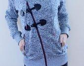 patogus šiltas džemperis