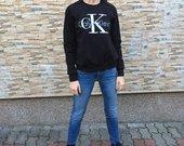 Calvin Klein juodas dzemperis