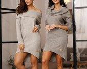 Šiltos suknelės