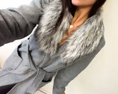 Wow! Chanel stiliaus paltukas