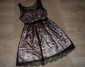 Puošni proginė suknelė
