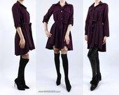"""Marškinių tipo suknelė tunika """"Violet BARBARA"""""""