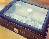 Graži laikrodžių dėžutė!