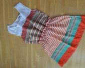 Nauja vasarinė suknelė