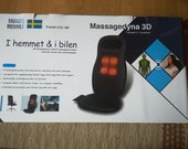 Masažuoklis Massagedyna 3D