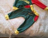 Sportinis kostiumas berniukui