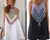 Nauja suknele- tunika