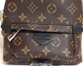 Louis vuitton kuprinė