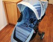Baby city Jogger vežimėlis