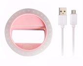 Selfie Lempa - Mobiliojo telefono LED blykste