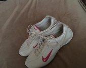 Nike sportiniai batukai