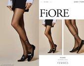 "Pėdkelnės ""Fiore Pierre 20 DEN"""