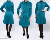 """Klasikinė suknelė """"Green Mint Sonia"""""""