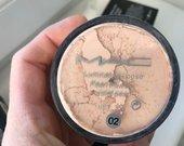 MAC pearl powder 35gr