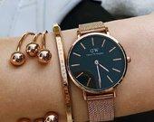 DW laikrodis