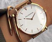 Naujas Paul Valentine laikrodis