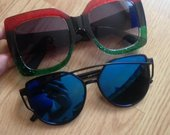 akinukai nuo saulės