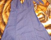 Esprit švelnaus minkšto džinso suknelė