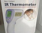 Bekontaktinis termometras