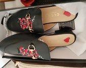 Guc tapkės batai