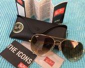 Ray Ban akiniai nuo saules