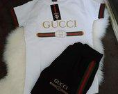 Gucci kostiumas