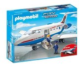"Playmobil"" City Action"" lėktuvas"