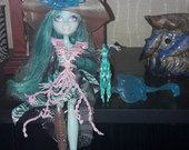 Monster High lele 14.00eur