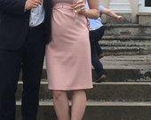 Suknelė nėštukei ELORA