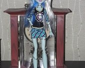 Monster High lele Frankie 10.00eur.