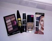 Išbandytos Kosmetikos Rinkinys