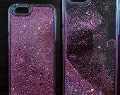 Iphone 6 blizgantis dėklas