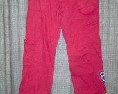 NEXT merg. kelnės su pamušalu 2086-11