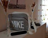Nauja NIKE sportinis krepšys