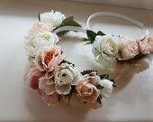 Gėlių lankeliai