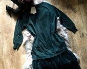 Nauja Bershka suknelė