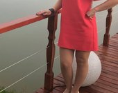 ryški suknelė