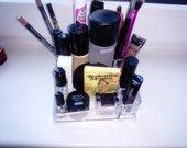 Makeup Organizer Dėžutė Kosmetikai Susidėti