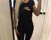 Nike S dydis