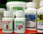 Amway Nutrilite vitaminai/maisto papildai