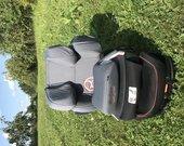CybexPallas 2-fix automobilinė kėdutė