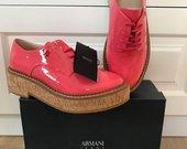 Armani originalus stilingi prabangus batai