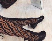 Fendi shoes LUX oda