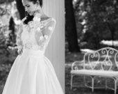 Vestuvinė suknelė body+neopreno sijonas