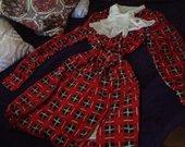 Languota prabangi suknele