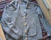 žieminis megztinis