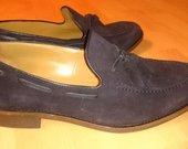 Massimo Dutti odiniai batai