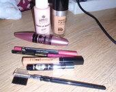 Kosmetikos rinkinys