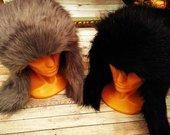Siltos kepures ziemai