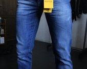 Philipp Plein vyriški džinsai